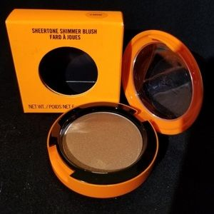 MAC Cosmetics Makeup - Mac Cosmetics Sheer Tone Blush - x-Rocks X3